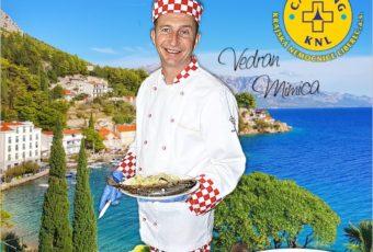 Chorvatská kuchyně