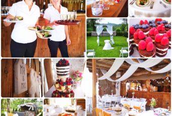 Pořádání svatebních hostin