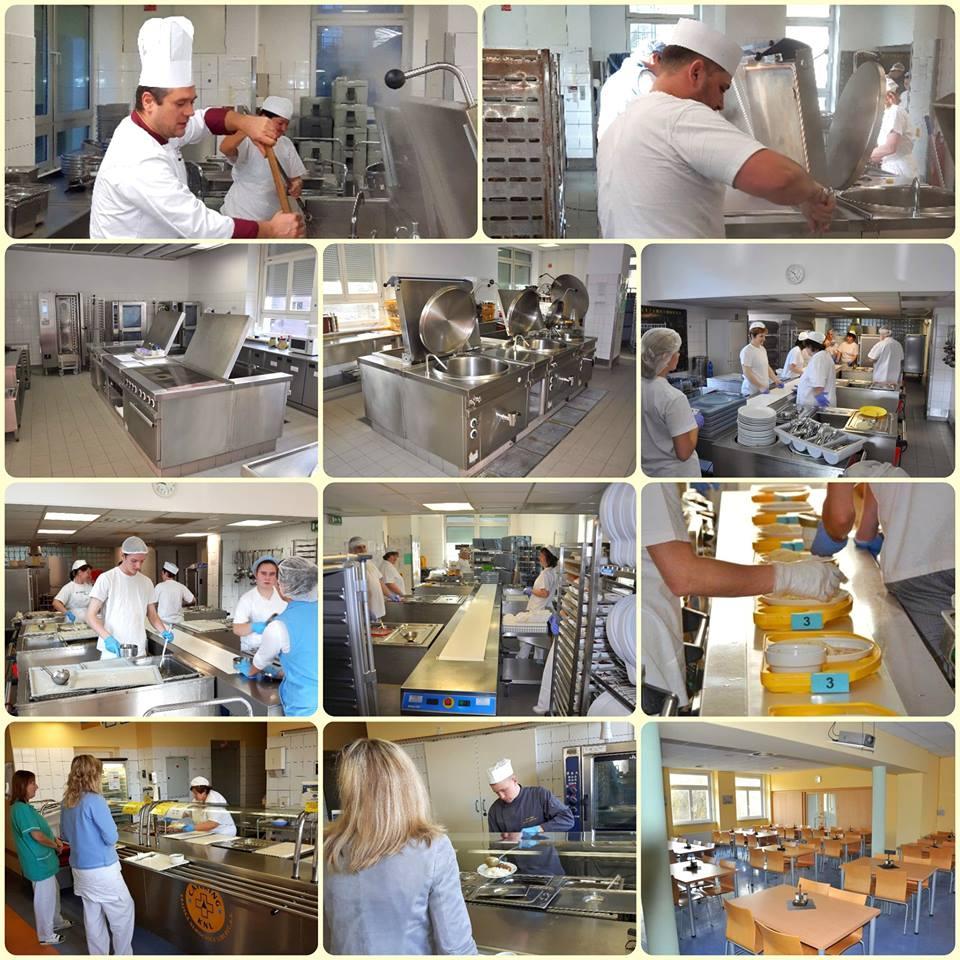 Naše středisko Panochova nemocnice Turnov