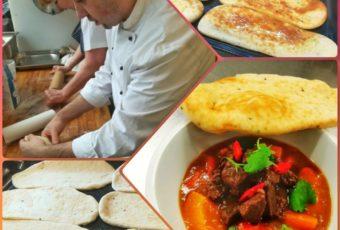 Náš recept: Massaman kari. Jemné a elegantní thajské kari s perským vlivem