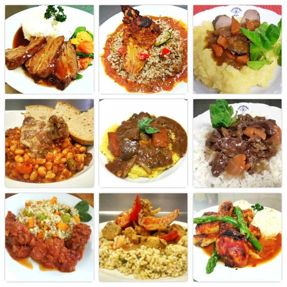 Etnická kuchyně