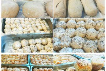 Vlastní pekárna