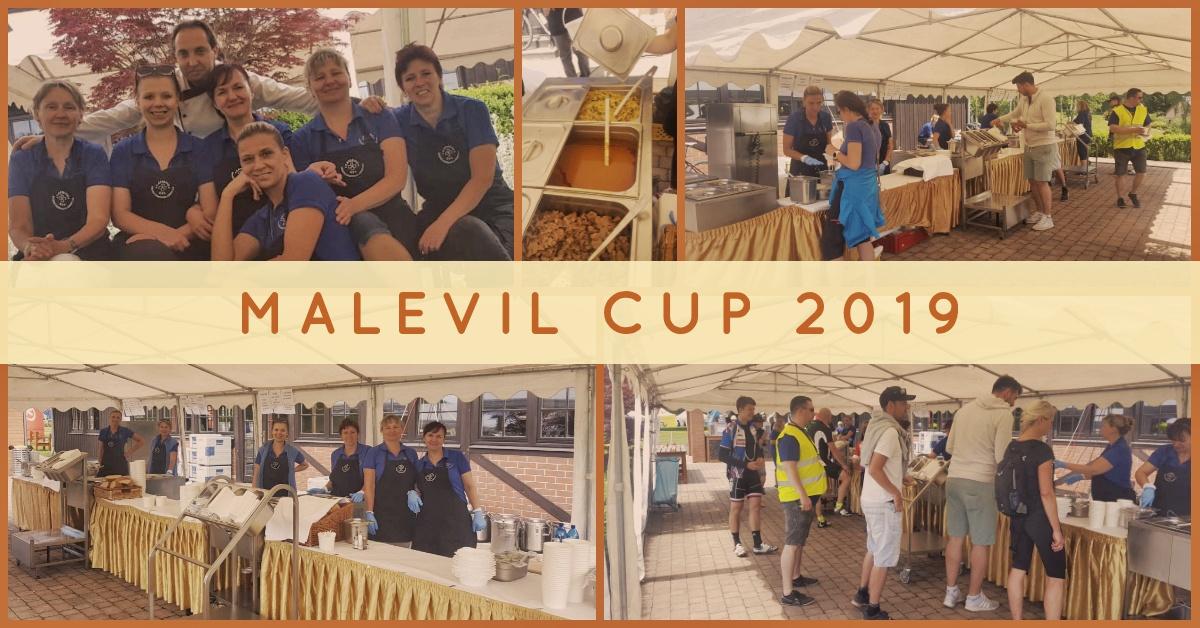 Malevil Cup 2019