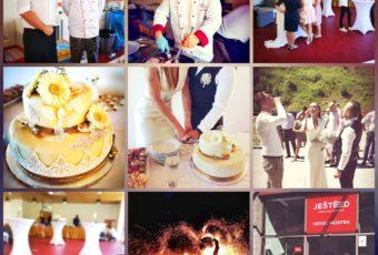 Svatební catering 29.6.2019