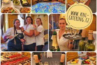 Catering Kavárna Pošta – 11.9.2019