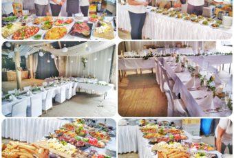 Svatební catering – 6.9.2019