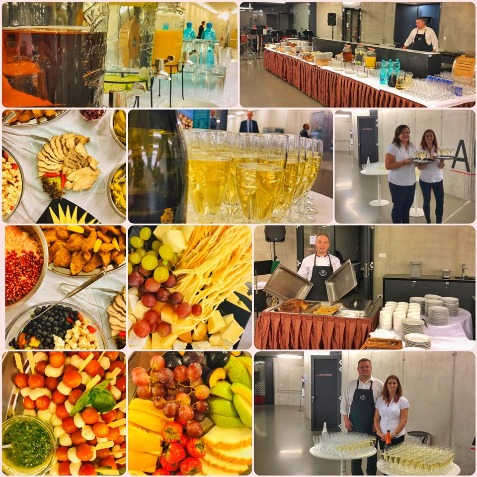 Catering 24.10.2019