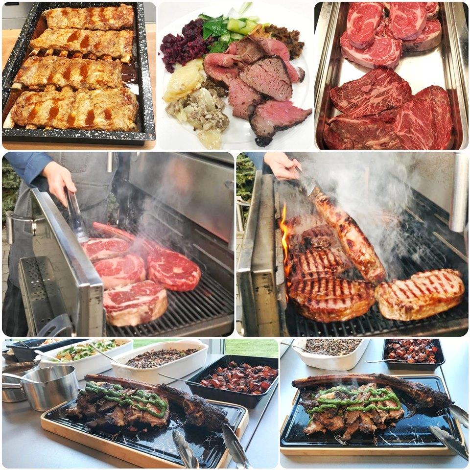 "Kuchařský kurz ""Souboj steaků"""