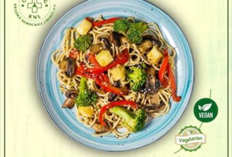 FIT Food menu – lehké jídlo pro těžké dny