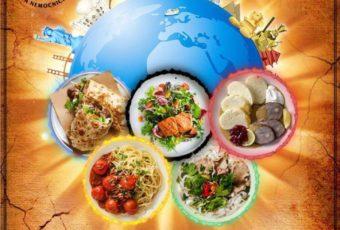 Olympiáda světových jídel